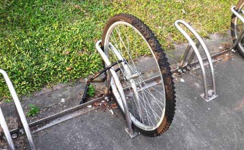 Туляка приговорили к 1 году и 2 месяцам колонии за попытку украсть велосипед