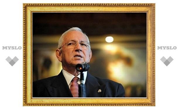 Власти Гондураса потребовали от посольства Бразилии выдачи Селайи