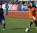 Футболисты ТулГУ одержали первую победу на студенческом первенстве