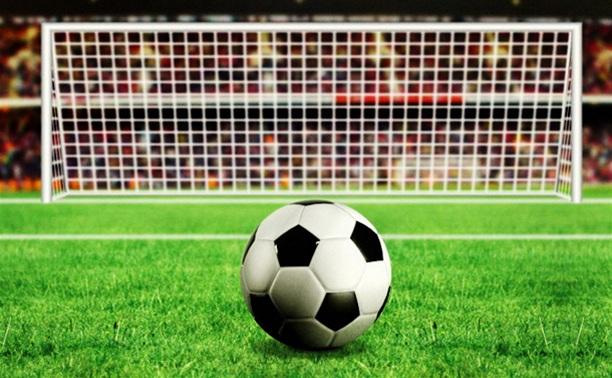 Тульский «Арсенал» сыграл вничью в гостевом матче Первенства России