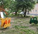В поселке Ленинский благоустроят парковую зону
