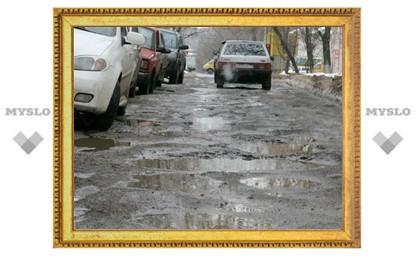 В Туле появится горячая линия по дорогам