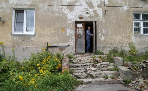 Глава Пролетарского округа Тулы об УК «Восход»: «Ситуация сложная»