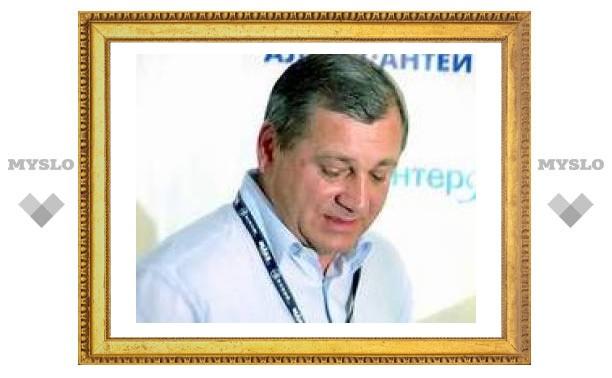 "Президентом ""АвтоВАЗа"" станет глава Роспрома"