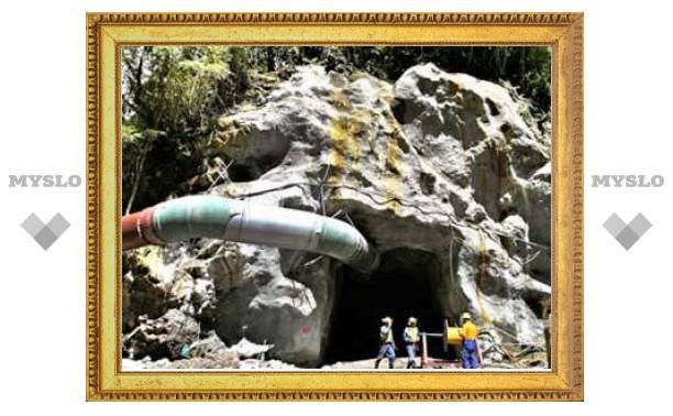 Оказавшиеся под завалами новозеландские шахтеры объявлены погибшими