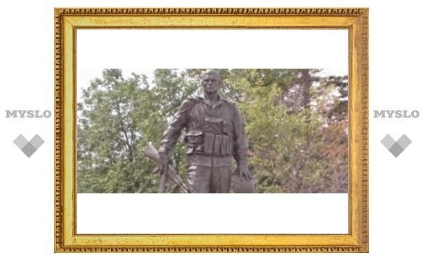 Новомосковсцы почтили память героев