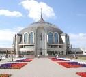 10 сентября в музее оружия пройдет военно-патриотическая игра «Арсенал и щит России»