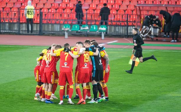Гурам Аджоев рассказал о бюджете тульского «Арсенала»