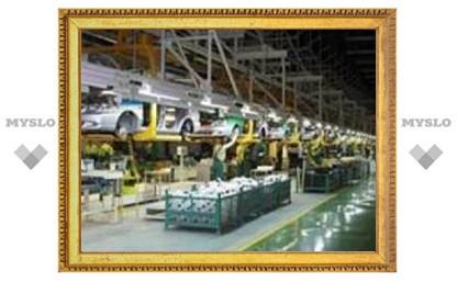 Таганрогский автозавод запускает производство собственных малых дизелей