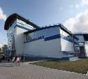 В посёлке Ленинский открыли спорткомплекс