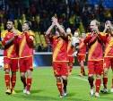 Первый тур российской футбольной Премьер-лиги стартует в конце июля