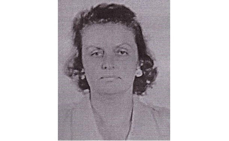 Полиция разыскивает без вести пропавшую женщину