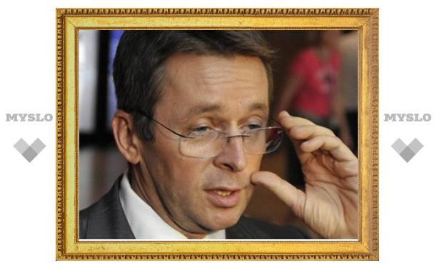 Лидер словацкой партии предложил отказаться от евро