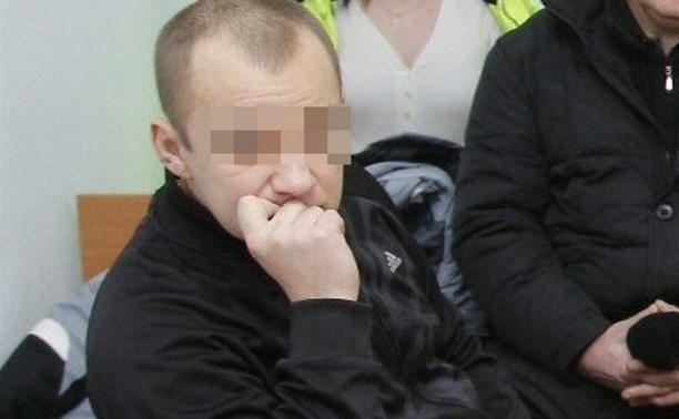 Приговор Сергею Шлемову огласят 20 января