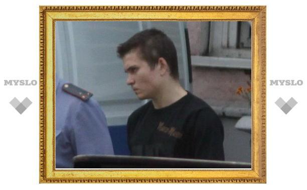 Убийцу, забившего молотком пять человек в Туле, признали вменяемым