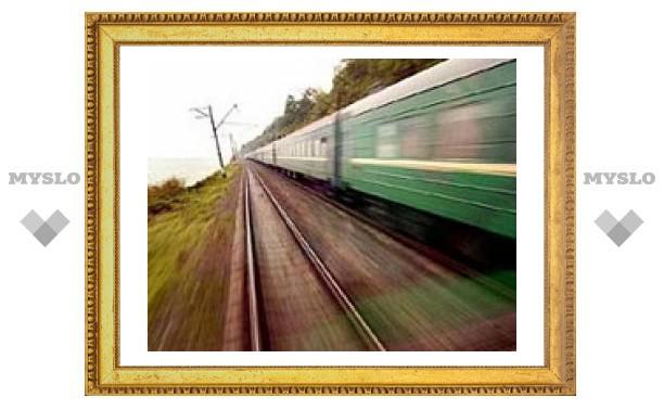 С октября в России подорожает проезд в поездах дальнего следования