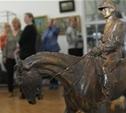 В Тульском кремле открылась необычная выставка