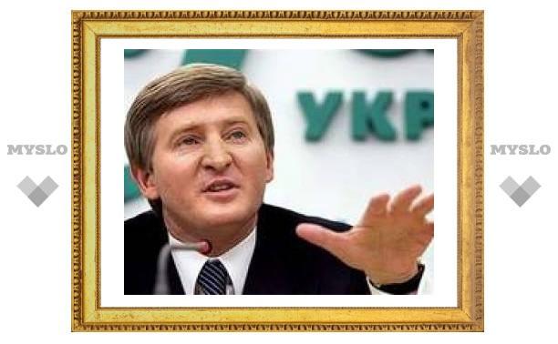 Самому богатому украинцу планируют поставить памятник