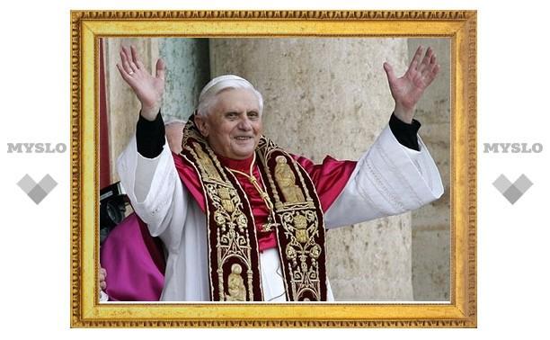 Католическая церковь Англии задолжала 10 миллионов фунтов за визит папы
