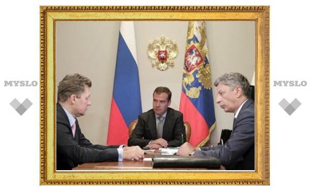 Российские СМИ раскрыли план Кремля по давлению на Украину