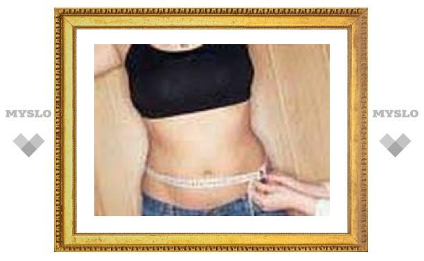 Экспресс диеты экстренного действия