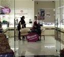 В ТРЦ «Гостиный двор» обокрали ювелирный магазин