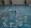 В Новомосковске определили лучших пловцов области