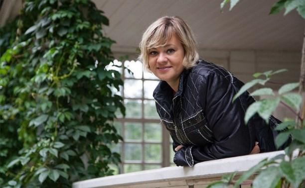 Замредактора «Слободы» Лариса Тимофеева – финалист журналистского конкурса «Семья и будущее России»