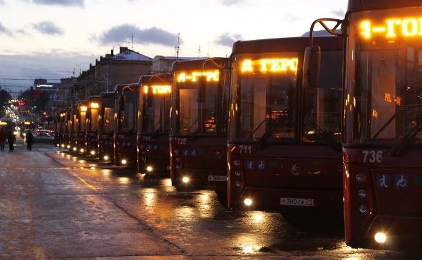 После жалоб жителей в Туле появится новый автобусный маршрут