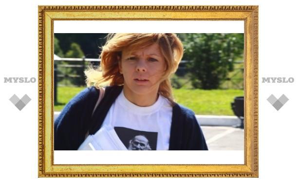 Зачем Фекла Толстая приехала в Тулу?