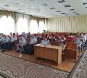 Администрация Тулы провела совещание по вопросам работы регионального мусорного оператора