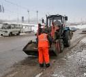 В правительстве региона обсудили вопрос ремонта дорог в Туле