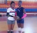 Волейбольная «Тулица» подписала двух кубинок