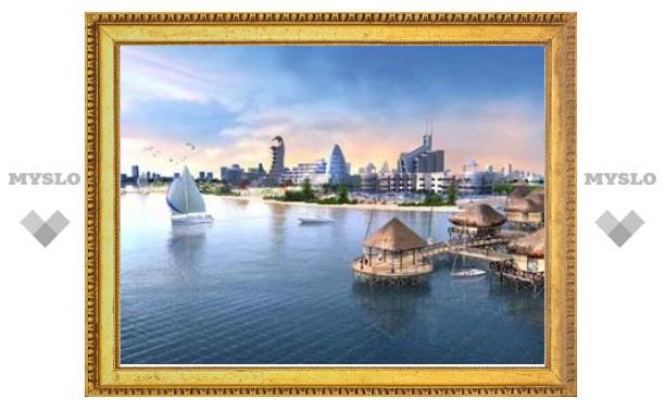 Dubai World начал переговоры о реструктуризации долгов