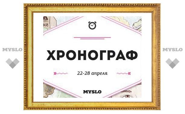 О чём говорят на Myslo.ru