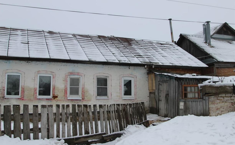 Конечная: Ярославка. Подробности убийства новорожденного в Тульской области