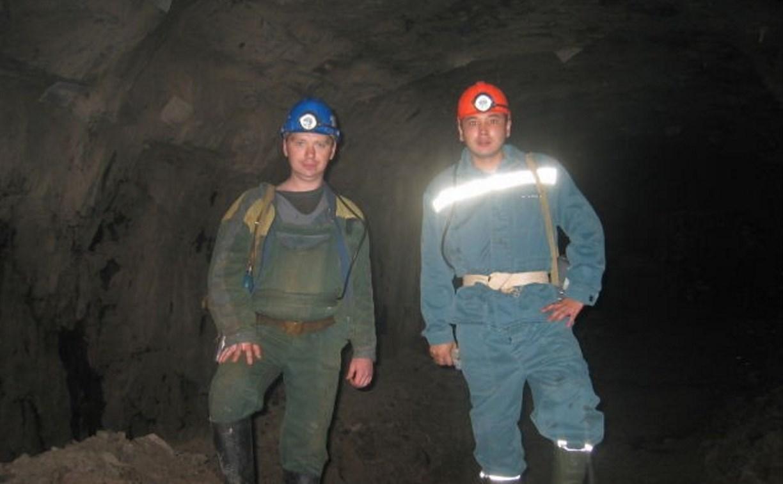 Уроженец Богородицка больше недели находится под завалами рудника «Мир» в Якутии