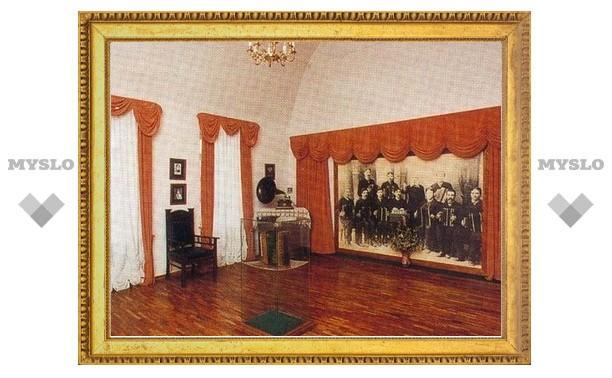 В Туле отметят 15-летие музея