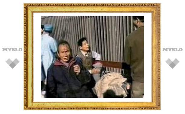 В китайской провинции Сычуань произошло новое землетрясение