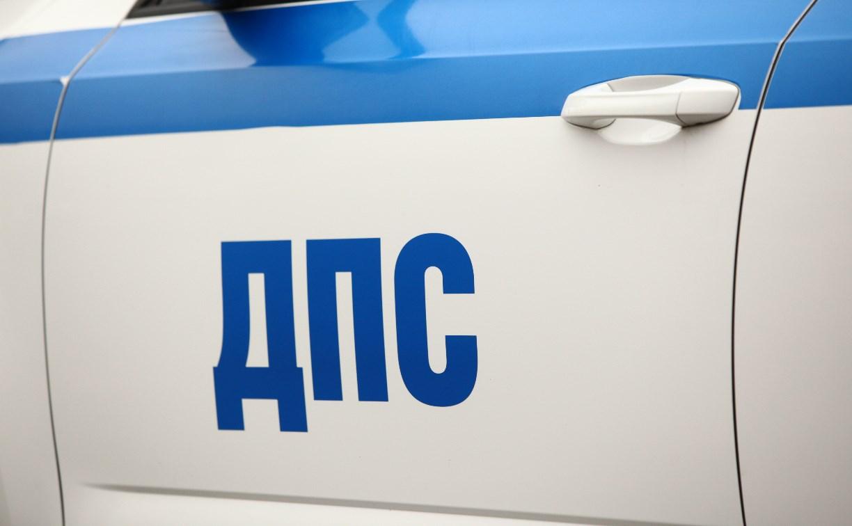 На выходных в Тульской области поймали 63 нетрезвых водителя