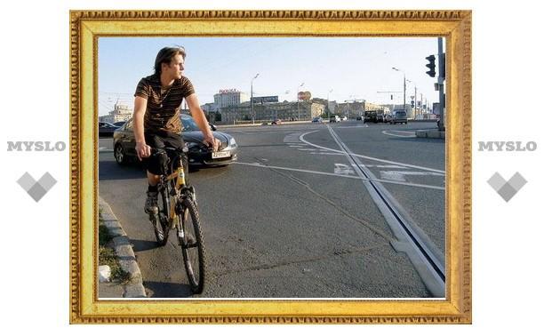 Вы готовы ездить на работу на велосипеде?