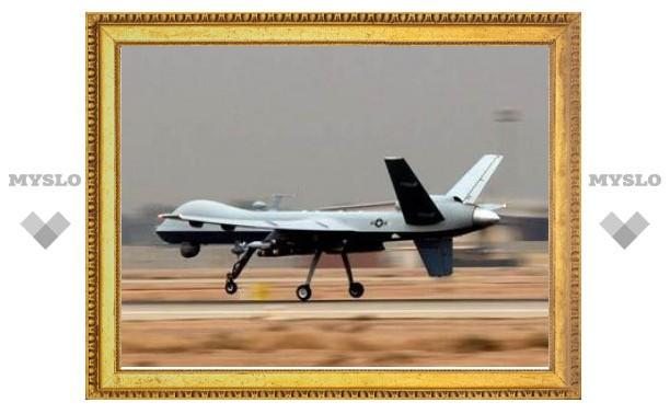 Пакистан оставил США без базы для беспилотников