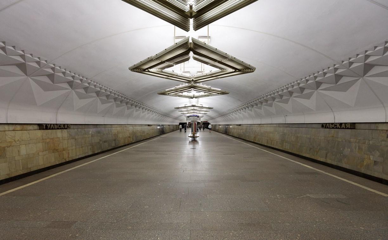В Москве на станции метро появятся арт-объекты, посвященные Тульской области