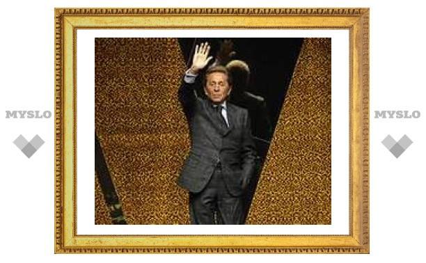 Валентино: посвящение на экране