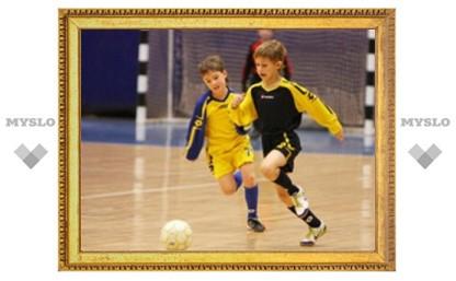 Новомосковский «Витязь» выиграл турнир памяти Гусева