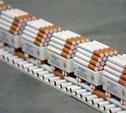 Минимальная стоимость пачки сигарет может составить 55 рублей