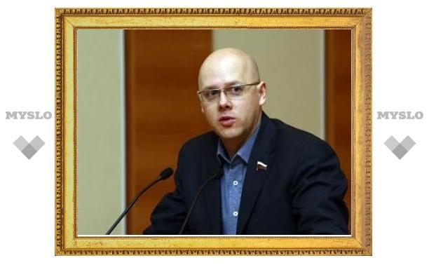 Депутат Госдумы рассказал о нападении пьяного офицера в День Победы