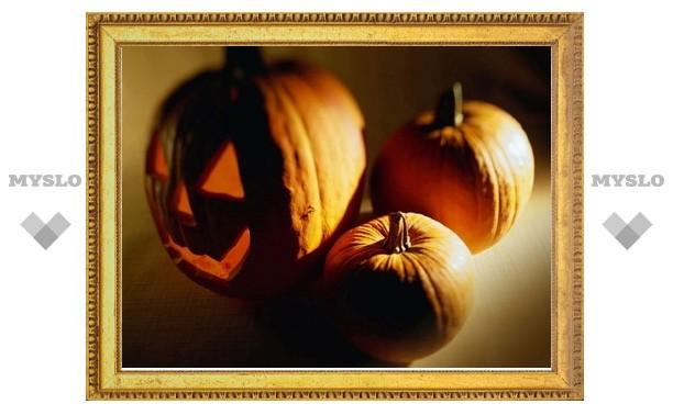Готовимся к Хэллоуину
