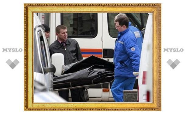 В общежитии тульского педуниверситета скончался студент