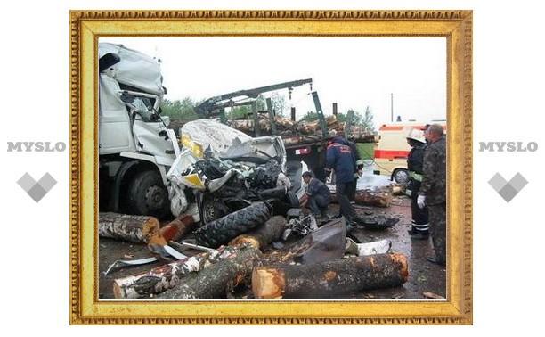 В Бразилии столкнулись 300 автомобилей